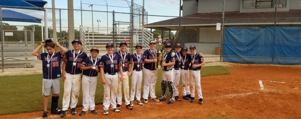Marauders go undefeated in USSSA super regional behing hot bats and a 8 HR weekend. With Nicholas C. Zach C., and Tay S. EACH hitting 2. Marauders pitchers did not allow a single HR the entire weekend.